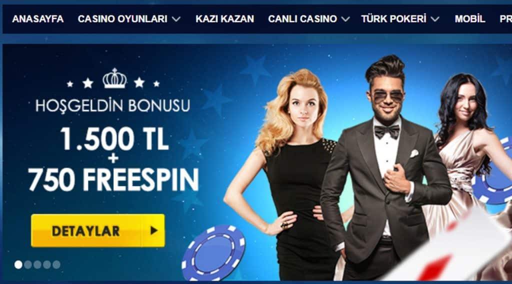 Casino Bonuslari Nelerdir