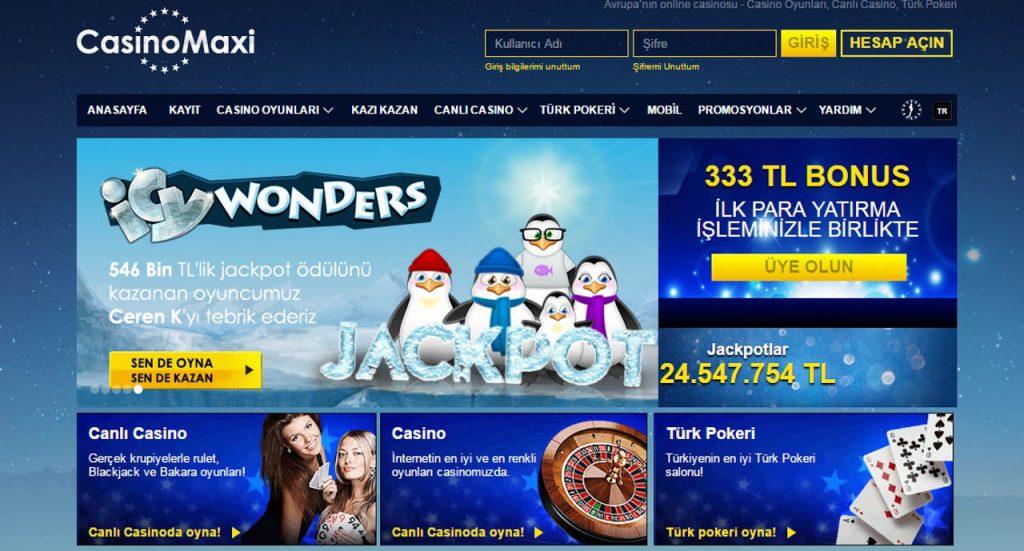 Hosgeldin Bonusu Veren Casino Siteleri Hangileridir